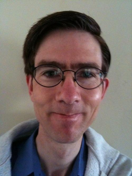 Robert Richards Social Profile