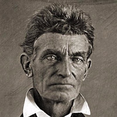 John Brown Lives (@Trump4lockup)