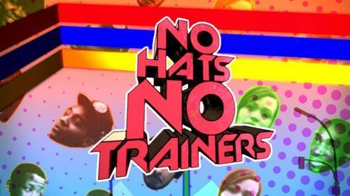 No Hats No Trainers Social Profile