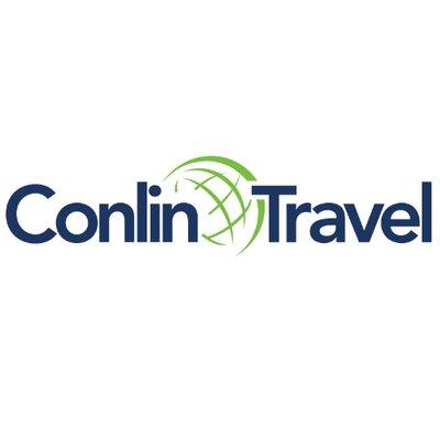 Conlin Travel ✈