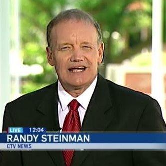 Randy Steinman