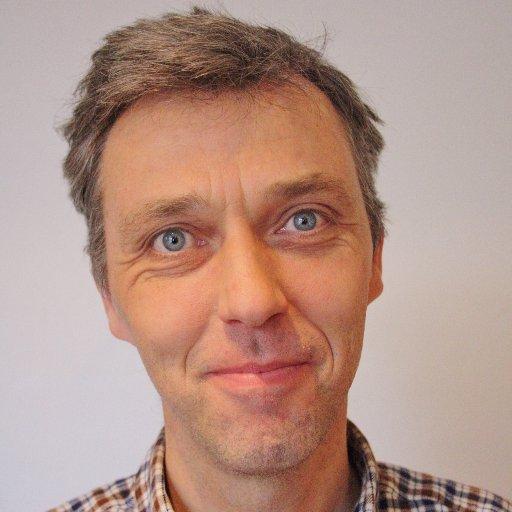 Peter Blum Samuelsen