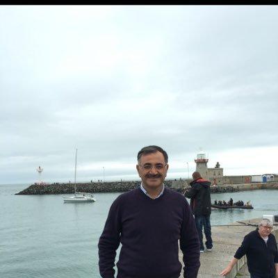 Mustafa Kara  Twitter Hesabı Profil Fotoğrafı