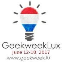 @GeekWeekLux