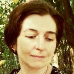 Оксана Алдошина (@AldoshinaOk)