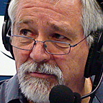 Neil Mitchell Social Profile