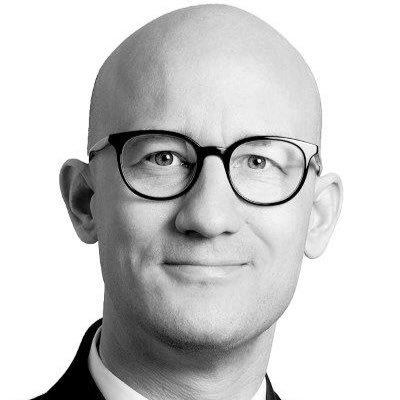 Morten H. Østergaard