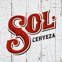 Cerveza Sol Chile