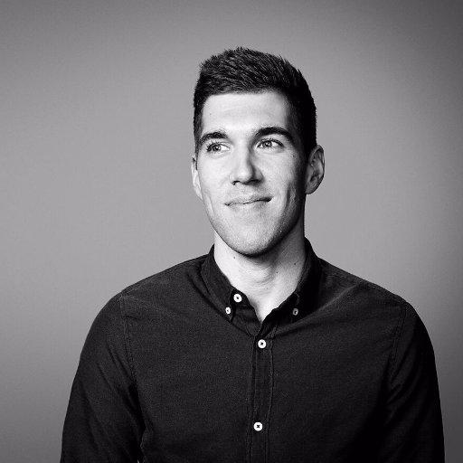 Matthew Gannon's Twitter Profile Picture