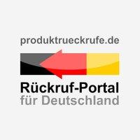 Rueckrufportal