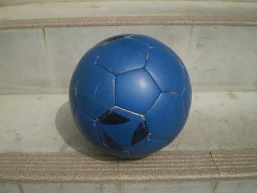 a kids soccer fun Social Profile