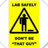 @LabSafely