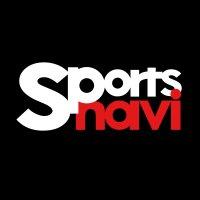 @sportsnavi