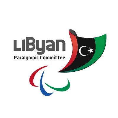Libyan Paralympic