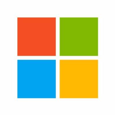 Microsoft Yardım  Twitter Hesabı Profil Fotoğrafı