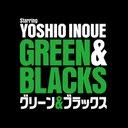WOWOW「グリーン&ブラックス」公式