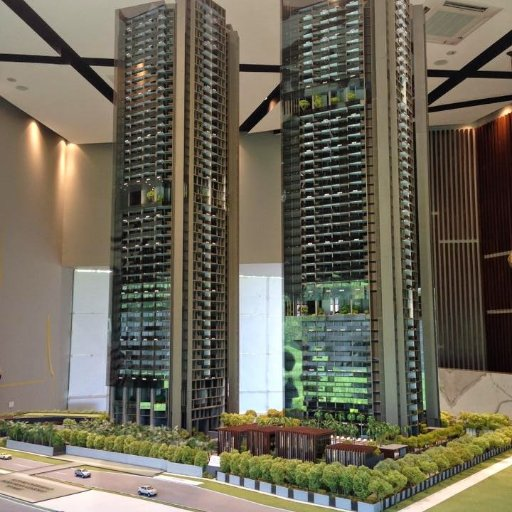Profile picture of Commonwealth Towers Singapore