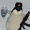 黒ペンギン中佐@鳴金一下大吹打