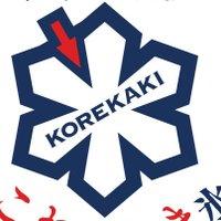 @korekaki