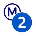 Ligne 2 RATP