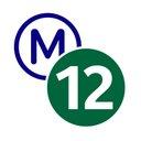 Ligne 12 RATP