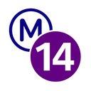Ligne 14 RATP