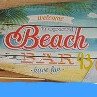 BeachBar43