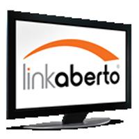 Link Aberto | Social Profile
