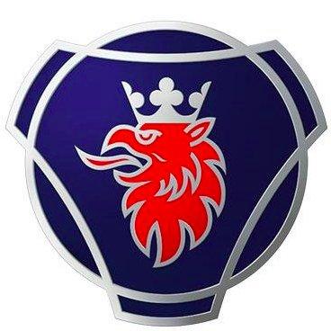 Scania Group  Twitter Hesabı Profil Fotoğrafı