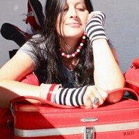 GetReadySetGo/Rachel | Social Profile