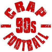 Crap90sFootball