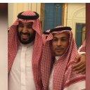 فهد بن سعود الحارثي