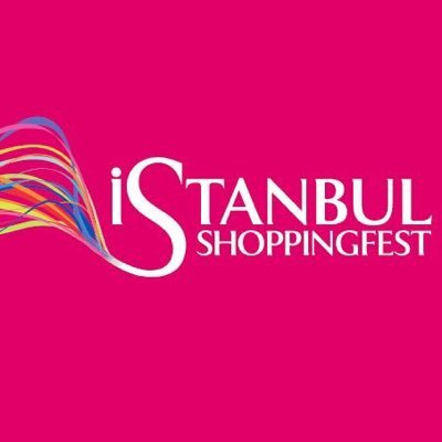istanbulshoppingfest  Twitter Hesabı Profil Fotoğrafı