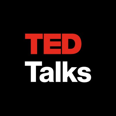 TED Talks's Twitter Profile Picture