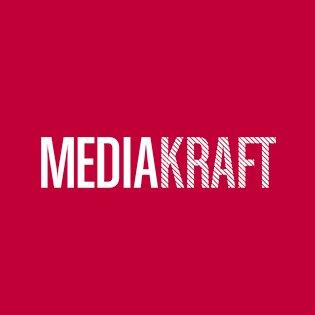 Mediakraft Networks  Twitter Hesabı Profil Fotoğrafı