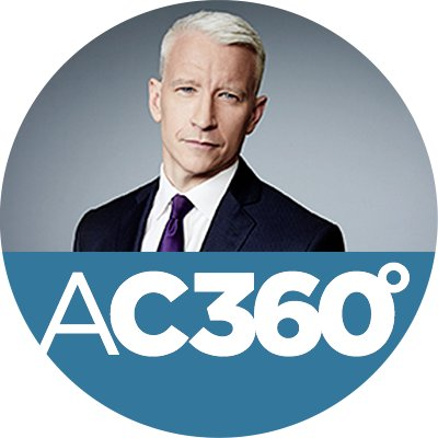 Anderson Cooper 360°'s Twitter Profile Picture