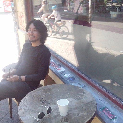 Tatsuro Suzuki/ 鈴木達朗