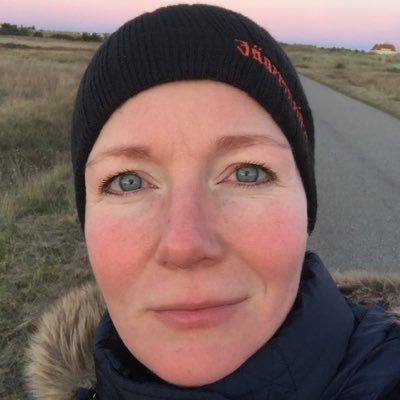 Ann Lykkegaard S.