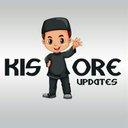 Kishore Updates