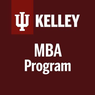 IU Kelley MBA