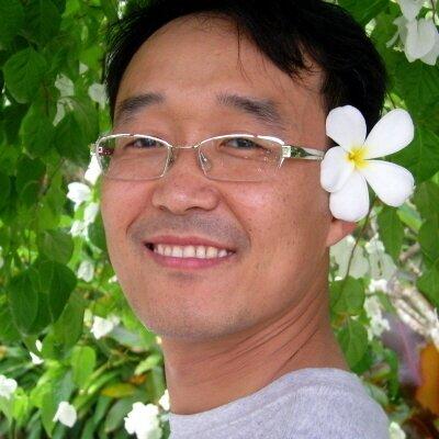 Woojin Jeong(정우진) | Social Profile