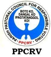 PPCRV Social Profile