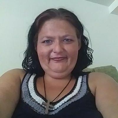 Alisha Rhymer