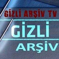 GizliArsivTV