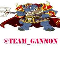 @Team_Gannon