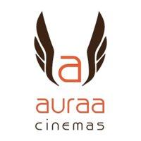 Auraa Cinemas®™