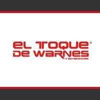 @eltoquedewarnes