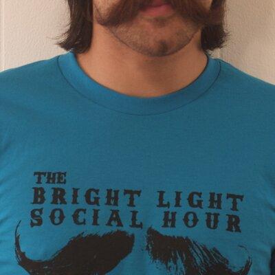 Jack's Moustache | Social Profile