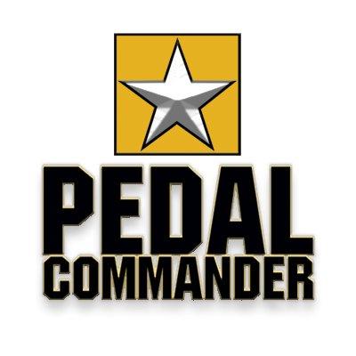 PedalCommander