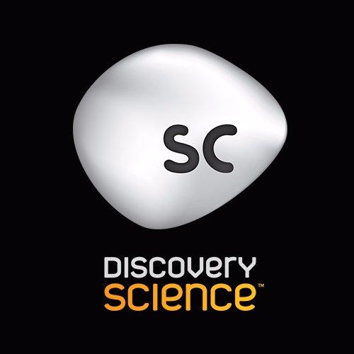 Discovery Science FR  Twitter Hesabı Profil Fotoğrafı
